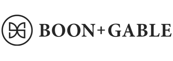 Boon + Gable